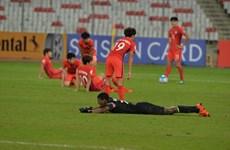 U19 châu Á: Hàn Quốc bị loại sốc, Việt Nam quyết lập kỳ tích