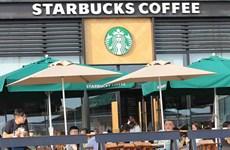 Starbucks đặt mục tiêu tăng gấp đôi số cửa hàng ở Trung Quốc