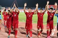U19 châu Á: Xác định các cặp tứ kết, Việt Nam mơ dự World Cup