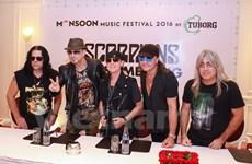 Những điều có thể bạn chưa biết về ban nhạc lừng danh Scorpions