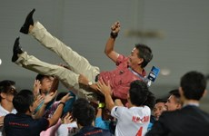 Đội tuyển U19 Việt Nam không có gì để mất trước U19 Nhật Bản