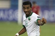 """U19 Saudi Arabia vào chung kết sau chiến thắng """"siêu điên rồ"""""""
