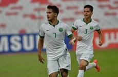 Kết quả chi tiết U19 Saudi Arabia-U19 Iran 6-5: Siêu kịch tính