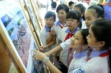 Cộng đồng ASEAN qua Triển lãm ảnh và phim phóng sự-tài liệu