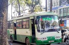 Tài xế xe buýt dùng dao đâm liên tiếp người đi đường sau va chạm