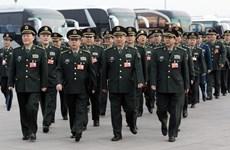 Trung Quốc khai trừ Đảng 2 quan chức quân đội cấp cao