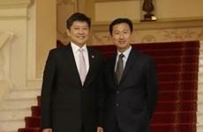 Singapore củng cố đội ngũ lãnh đạo: Bổ nhiệm Bộ trưởng chính thức