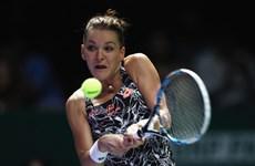 WTA Finals 2016: Xác định xong các cặp đấu ở vòng bán kết