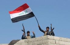 Liên quân Iraq giành lại nhiều làng ở Mosul, xiết chặt vòng vây IS