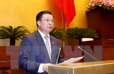 Chính phủ trình 3 dự án Luật tại Kỳ họp thứ 2, Quốc hội khóa XIV