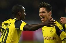 Kết quả Champions League: Xác định 5 đội giành vé vào vòng 1/8