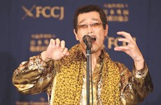 Hành trình trở thành hiện tượng âm nhạc thế giới của Pikotaro