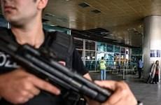 Thổ Nhĩ Kỳ: Phong tỏa sân bay quốc tế Ataturk vì lý do an ninh