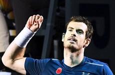 """ATP World Tour Finals 2016: Andy Murray rơi vào """"bảng tử thần"""""""