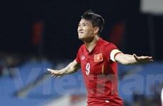Tuyển Việt Nam lần đầu đánh bại Indonesia sau 17 năm chờ đợi