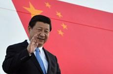 Chủ tịch Trung Quốc Tập Cận Bình sẽ thăm 3 nước Mỹ Latinh