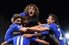 Chelsea của Antonio Conte sẽ còn bay cao trong bao lâu?