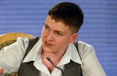 Ukraine đề nghị Tổng thống đắc cử Mỹ siết chặt trừng phạt Nga