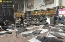 Chính phủ Bỉ phong tỏa tài khoản của 15 nghi can khủng bố