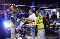 """Một năm vụ tấn công ở Pháp: """"Bóng ma"""" khủng bố vẫn ám ảnh"""