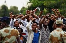Ethiopia bắt hơn 11.000 người sau khi lệnh tình trạng khẩn cấp