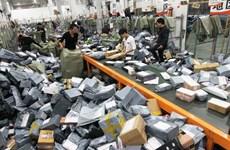 Tưng bừng mua sắm trực tuyến trong Ngày độc thân tại Trung Quốc
