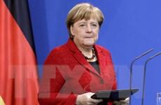 Đức đạt nhất trí về kế hoạch chống biến đổi khí hậu vào phút chót