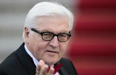 Đức hối thúc Thổ Nhĩ Kỳ quyết định về vấn đề gia nhập EU