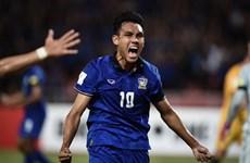 Thái Lan gây sốc trước Australia, sẵn sàng cho AFF Cup 2016