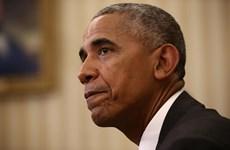 """Ông Obama cảnh báo về sự gia tăng chủ nghĩa dân tộc """"thô bạo"""""""