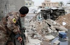 Các lực lượng Iraq tiếp tục tấn công phiến quân IS gần Mosul