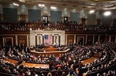 Hạ viện Mỹ gia hạn các biện pháp trừng phạt Iran và Syria