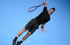 Andy Murray lập kỷ lục, nóng cuộc đua ngôi số 1 thế giới