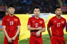 Lịch thi đấu và trực tiếp đội tuyển Việt Nam tại AFF Cup 2016