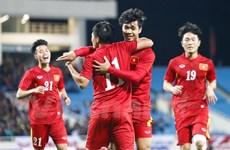 Lịch sử đang nghiêng về Việt Nam trước trận gặp tuyển Myanmar