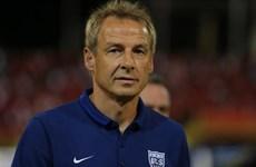 HLV Juergen Klinsmann bị sa thải sau thảm bại của đội tuyển Mỹ