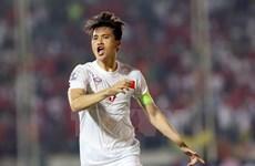 AFF Cup: Công Vinh tự tin hạ Malaysia, Singapore quyết gây sốc