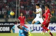 Hậu vệ Malaysia đánh giá cao sự toàn diện của tuyển Việt Nam