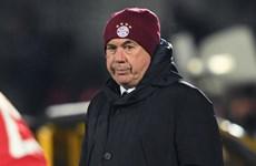 """Ancelotti sẽ làm gì để đưa Bayern trở lại hay """"khăn áo ra đi""""?"""