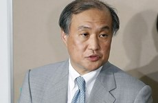 Quan chức Nhật Bản sắp họp an ninh với Trung Quốc tại Bắc Kinh