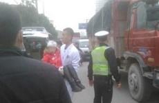 Trung Quốc: Lại cuồng sát tại trường tiểu học, 7 học sinh bị thương