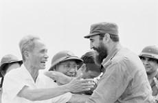 Chuyến thăm lịch sử tới Quảng Trị của lãnh tụ Cuba cách đây 43 năm