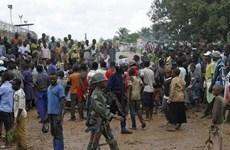 Dân quân sắc tộc sát hại ít nhất 34 dân thường ở CHDC Congo
