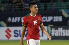 Indonesia chịu tổn thất lớn ở trận bán kết lượt đi với Việt Nam