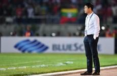 Tin AFF Cup: Hữu Thắng lập kỳ tích, Kiatisak ngại gặp Việt Nam