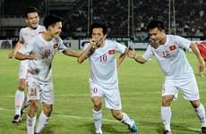 """Tuyển Việt Nam """"kín bưng"""" với báo giới trước trận gặp Indonesia"""