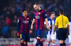 Trước thềm El Clasico: Lý do nào khiến Barcelona sa sút?