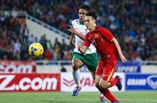 Lịch thi đấu và truyền hình trực tiếp vòng bán kết AFF Cup 2016