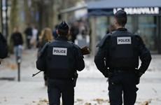 Europol cảnh báo mối đe dọa khủng bố của IS tại châu Âu