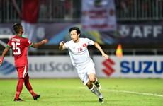 Cận cảnh Việt Nam đứt mạch bất bại sau trận thua Indonesia